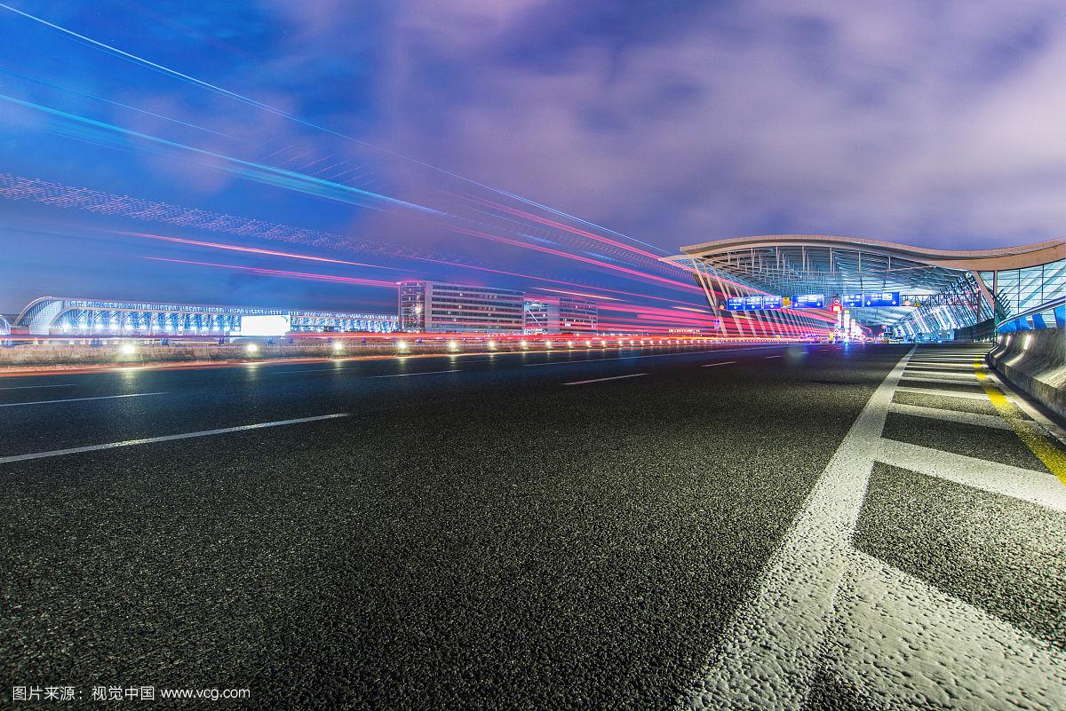 上海浦东 机场
