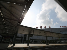 上海虹桥国际机场介绍