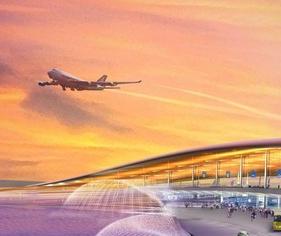 宁波乐社机场