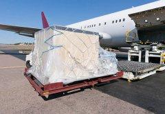 空运货物流程