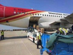 航空货运服务项目