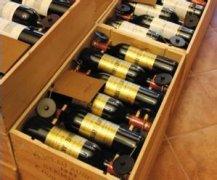 红酒可以发空运吗