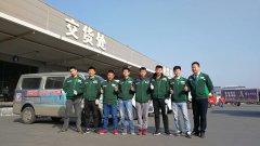 东航竞博jbo手机版货运部