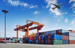成都航空货运服务中心更大发展优势